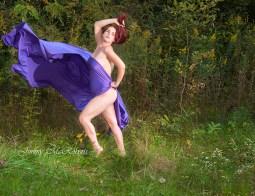 Betty Fabric Motion