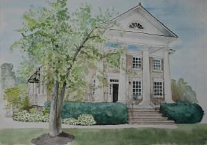 Maylon House 1