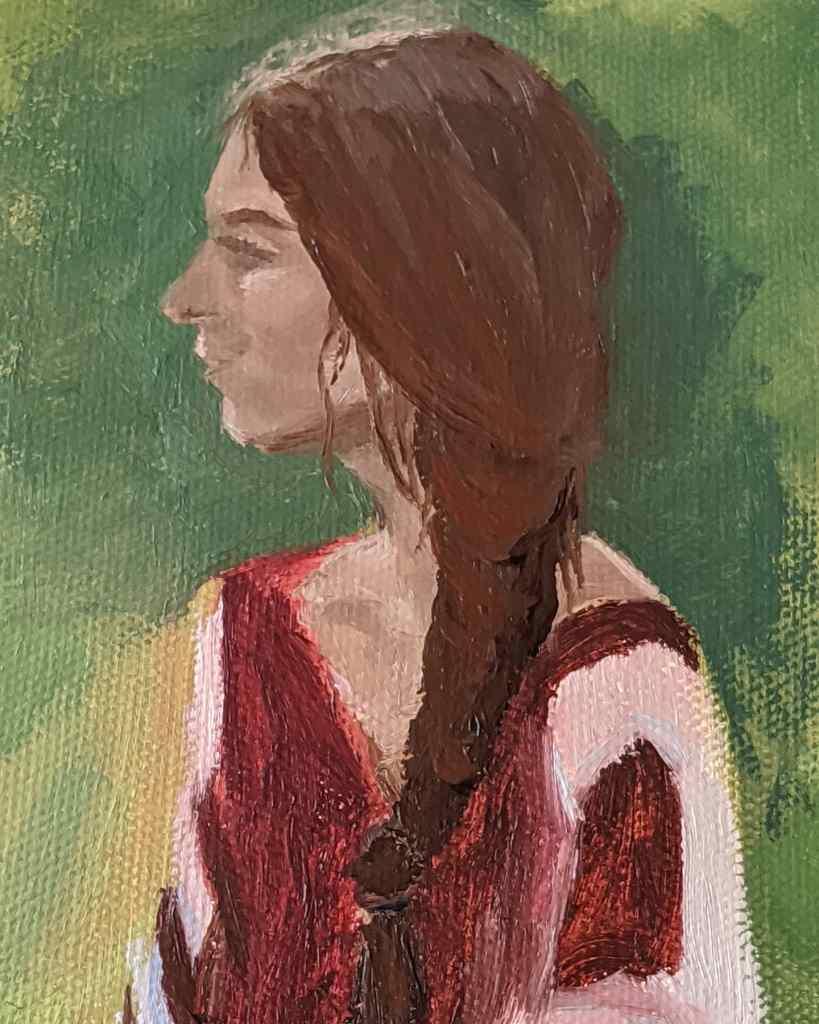 Figure Painting class2b