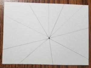 How-to-Draw-Op-Art-Bullseye-Radiating-Lines