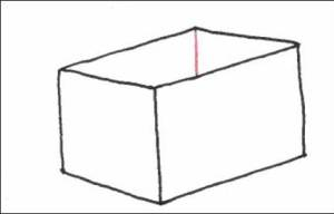 How-to-Draw-a-3D-Cube-Step6
