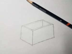 How-to-Draw-a-3D-Cube-with-Depth
