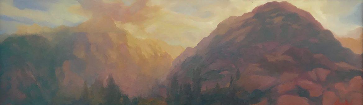 Anna Vogel <br>Deep Canyon | $220