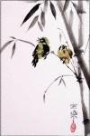 Paula Schroeder - Chinese Brush Painting
