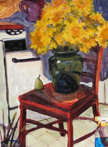 Her Studio