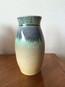 Steve Weaver Ceramic Vase 2