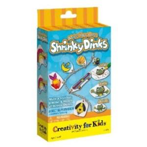 ShrinkyDinks