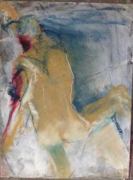 Movement in the landscape - Abby Belknap