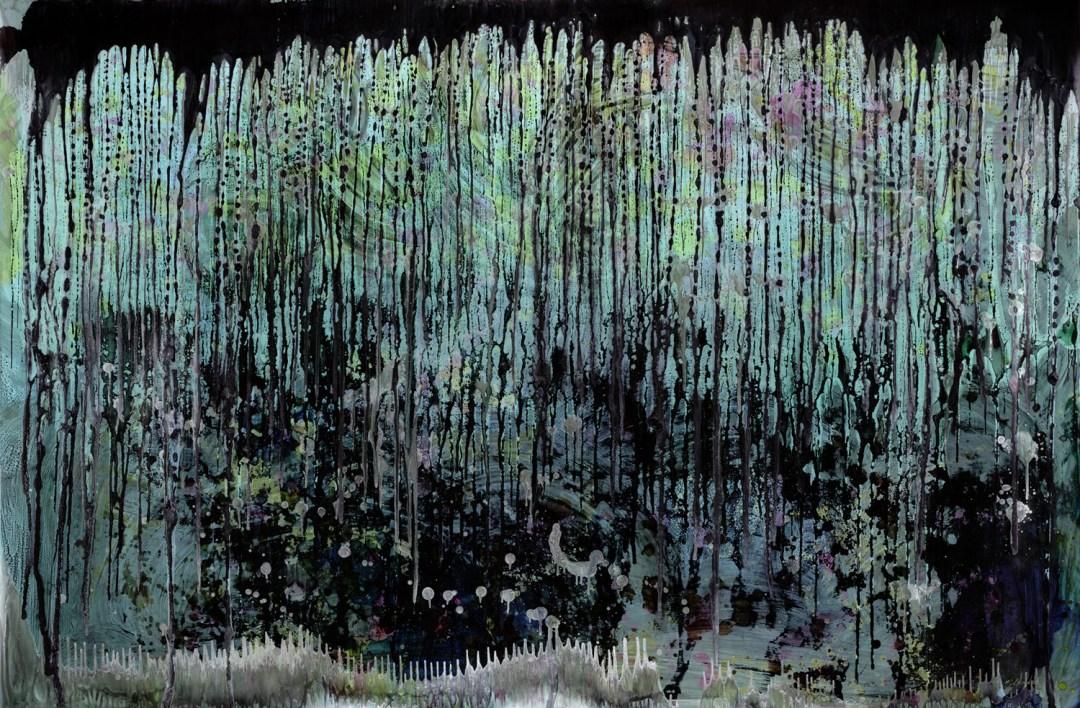 Weeping Willow - Margaret Burdick 40 x 60 (1)