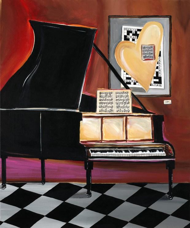 "Lori Mole - ""Curator's Choice"""