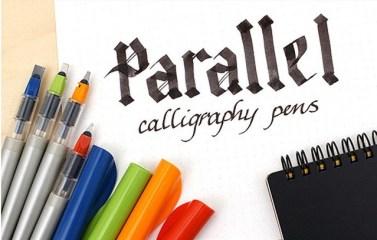 parallelpens