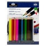 Royal & Langnickel Drawing Artist Pack 26 pc set