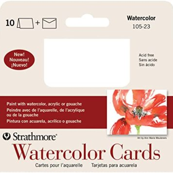 strathmore wc cards