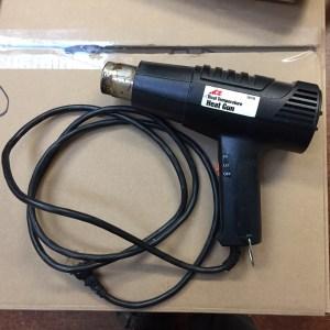Heat Gun $18