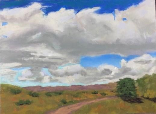 clouds_dune by Lia Anisgard