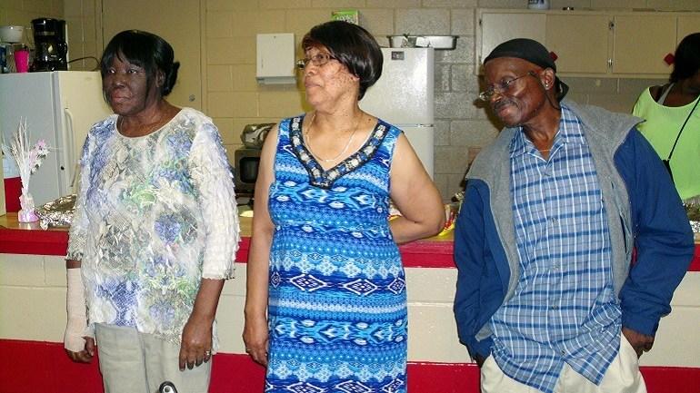 Dudley Family Reunion in North Carolina Rekindled Joyful Memories