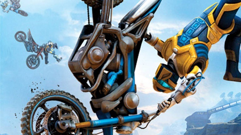Trials Fusion Sells 1 Million Copies: Free Update Excites Game Players