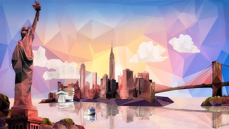 Stunning Adobe Summit Visuals Give Credence to Famous Landmarks