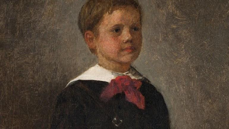 Clark Art Institute Receives Notable Winslow Homer Painting