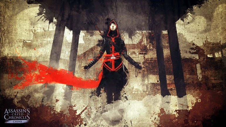 Assassin's Creed Chronicles: China Take on Jiajing Emperor