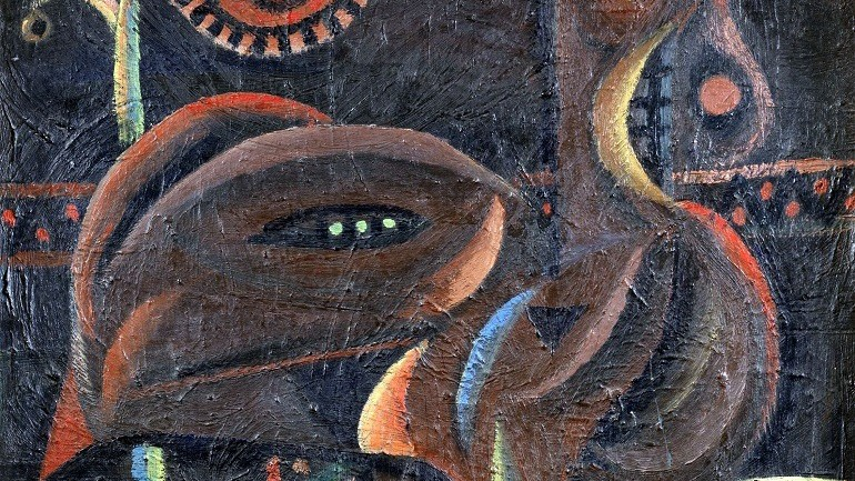 Iraqi Artists Shine at Bonhams Auction of Iraqi Modernism