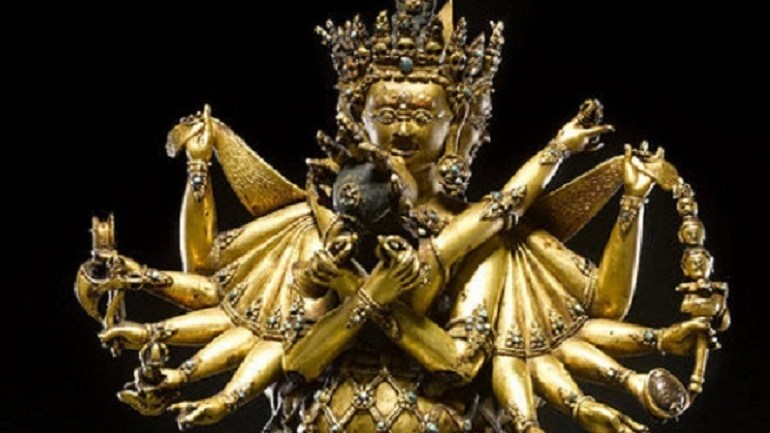 Tibetan Masterpiece Highlight Bonhams Southeast Asian Art Sale