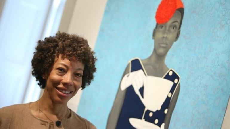 Artist Survives Heart Disease and Wins Prestigious Art Prize
