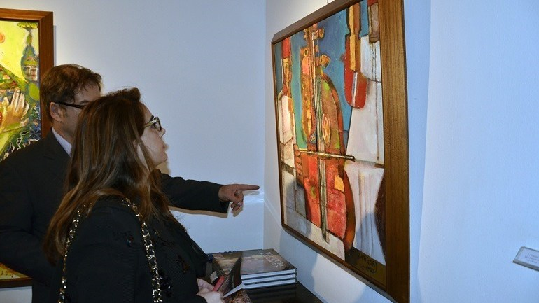 6 Reasons Art Exhibition Openings are Important for Young Artists