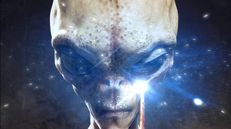 UFO Sighting and Controversy Spurs a Tell-All Thriller