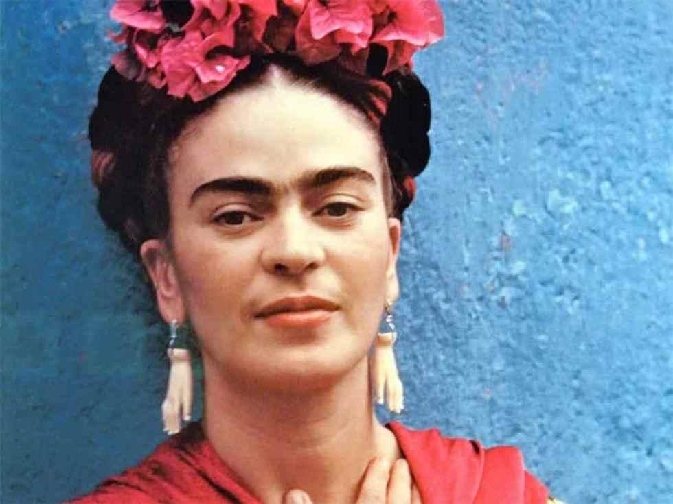 Frida Kahlo: Art, Love, Hope, Betrayal   Artcentron