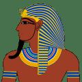 Pharaoh by Jeff Dahl 200px crop