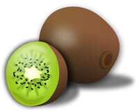 GMO Not Kiwifruit gnokii 200px