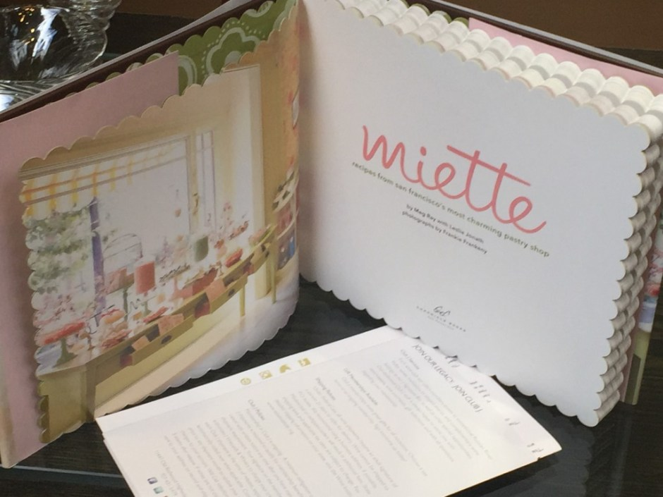 150122 02 J vineyareds boutique pastry shop recipe book, deckle edge IMG_3419