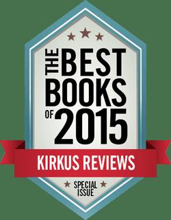 Kirkus Best Books, Death By Arbitrage