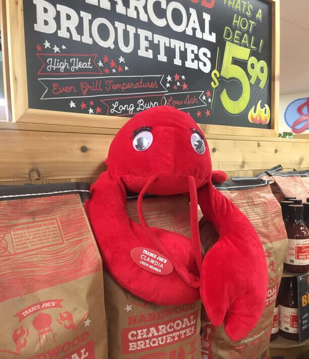 trader joe's lobster