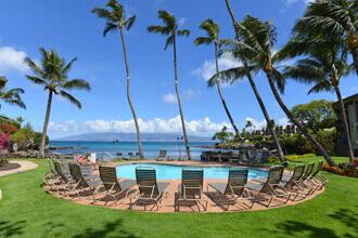 Best Hawaii lodging