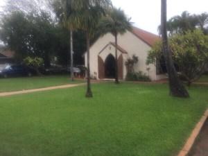 Lahaina Holy Innocents Church
