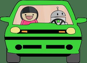 self-driving risk