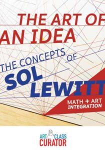 The Art of an Idea-The Concepts of Sol Lewitt Instruction