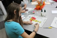 5th Grade - Onomatopoeias Color (5)