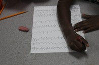 2nd Grade Pattern Silhouettes (6)