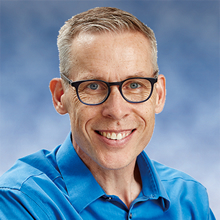 Dr. Dean Morbeck