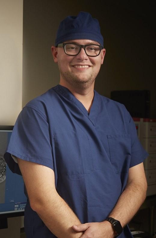 Dr. Michael Baker, Ph.D., HCLD