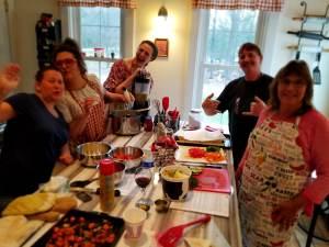 Cooking Challenge (3)