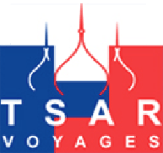 logo Tsar Voyage