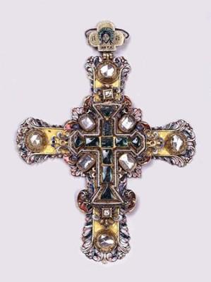 Croix de Pierre Ier