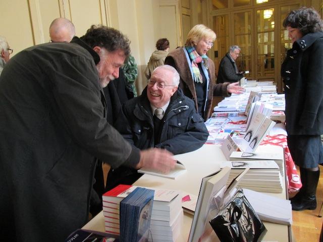 signat A. Besançon