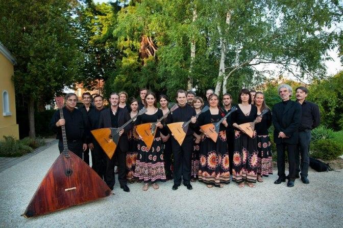 orchestr St Georges meudon