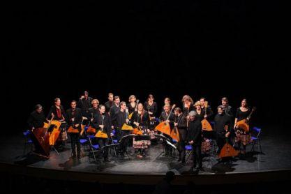 Concert © André Sérikoff