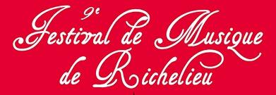 festival richelieu